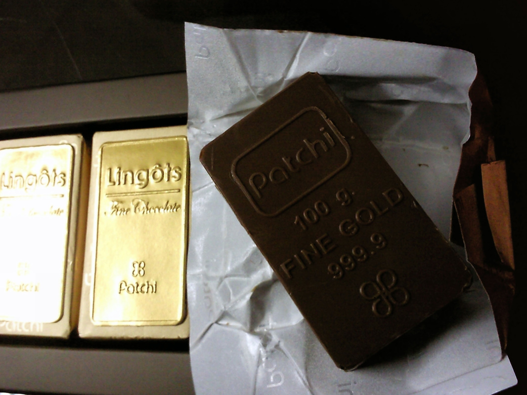 Patchi Chocolates for Gift and/or Souvenir :) - Drift Into My World